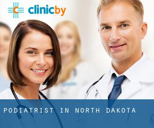 Podiatrist in North Dakota
