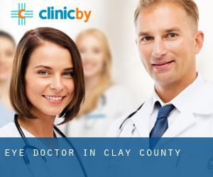 Eye Doctor in Clay County