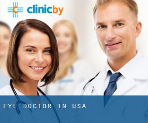 Eye Doctor in USA