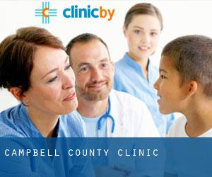 Campbell County Clinic
