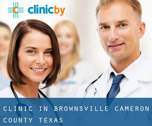 clinic in Brownsville (Cameron County, Texas)