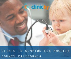 clinic in Compton (Los Angeles County, California)