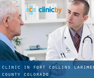 clinic in Fort Collins (Larimer County, Colorado)