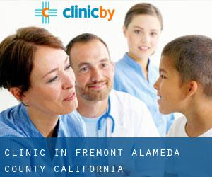 clinic in Fremont (Alameda County, California)