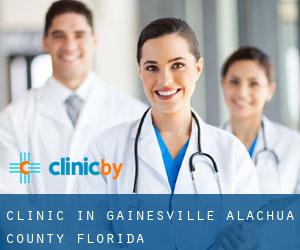clinic in Gainesville (Alachua County, Florida)