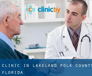 clinic in Lakeland (Polk County, Florida)