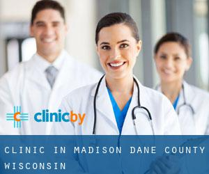 clinic in Madison (Dane County, Wisconsin)