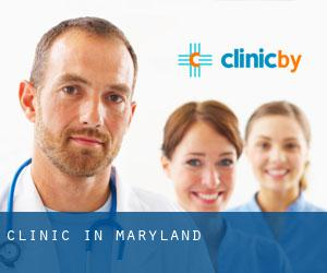 clinic in Maryland