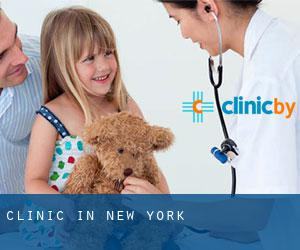 clinic in New York