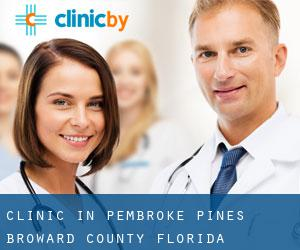 clinic in Pembroke Pines (Broward County, Florida)