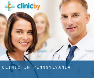 clinic in Pennsylvania