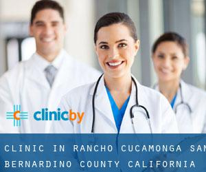 clinic in Rancho Cucamonga (San Bernardino County, California)
