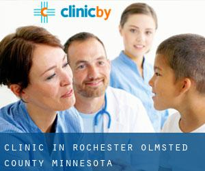 clinic in Rochester (Olmsted County, Minnesota)