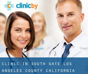 clinic in South Gate (Los Angeles County, California)