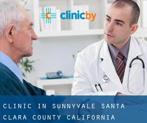 clinic in Sunnyvale (Santa Clara County, California)