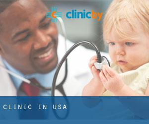 Clinic in USA