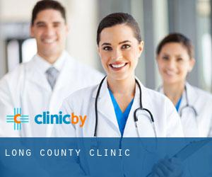 Long County Clinic