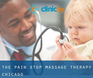The Pain Stop Massage Therapy (Chicago)